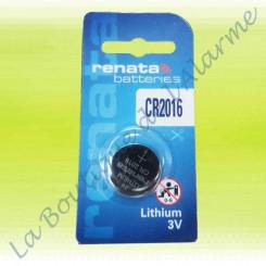 Pile Lithium Batli07 Pile...