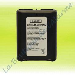 Batterie Lithium Batli30...