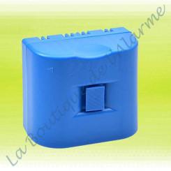MPU01X Batterie Lithium 3,6...