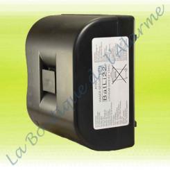 Batterie au Lithium batli22...