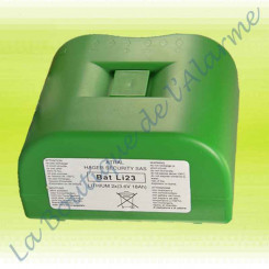Batterie Lithium Batli23...