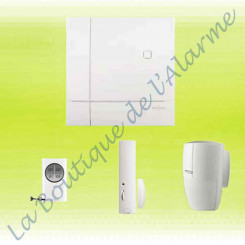 Alarme sans fil Daitem e-Nova SH900AF