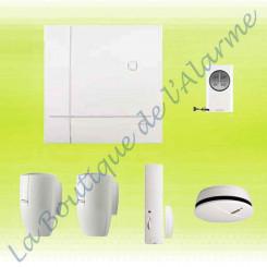 Alarme sans fil Daitem e-Nova SH901AF