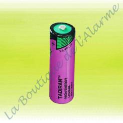 Pile Lithium Adetec...