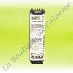 Batterie compatible Batli28 batsecur