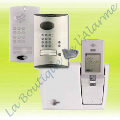SC903AF Interphone Daitem