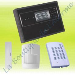 000T06 393 Vocalys CW32 GSM...