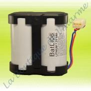 Batterie LOGISTY